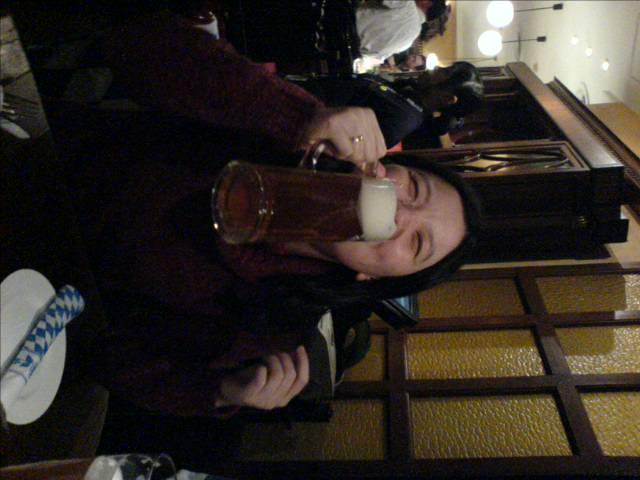 More big beer