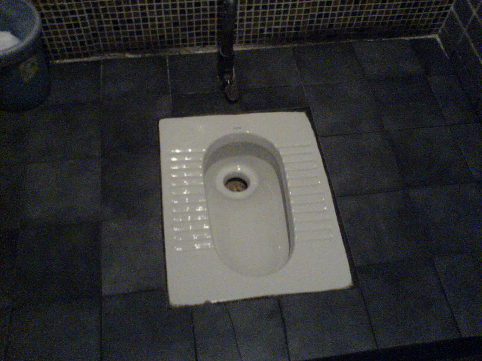 To Pee or Not To Pee