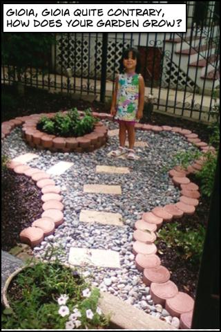 Putting the 'G' in Garden
