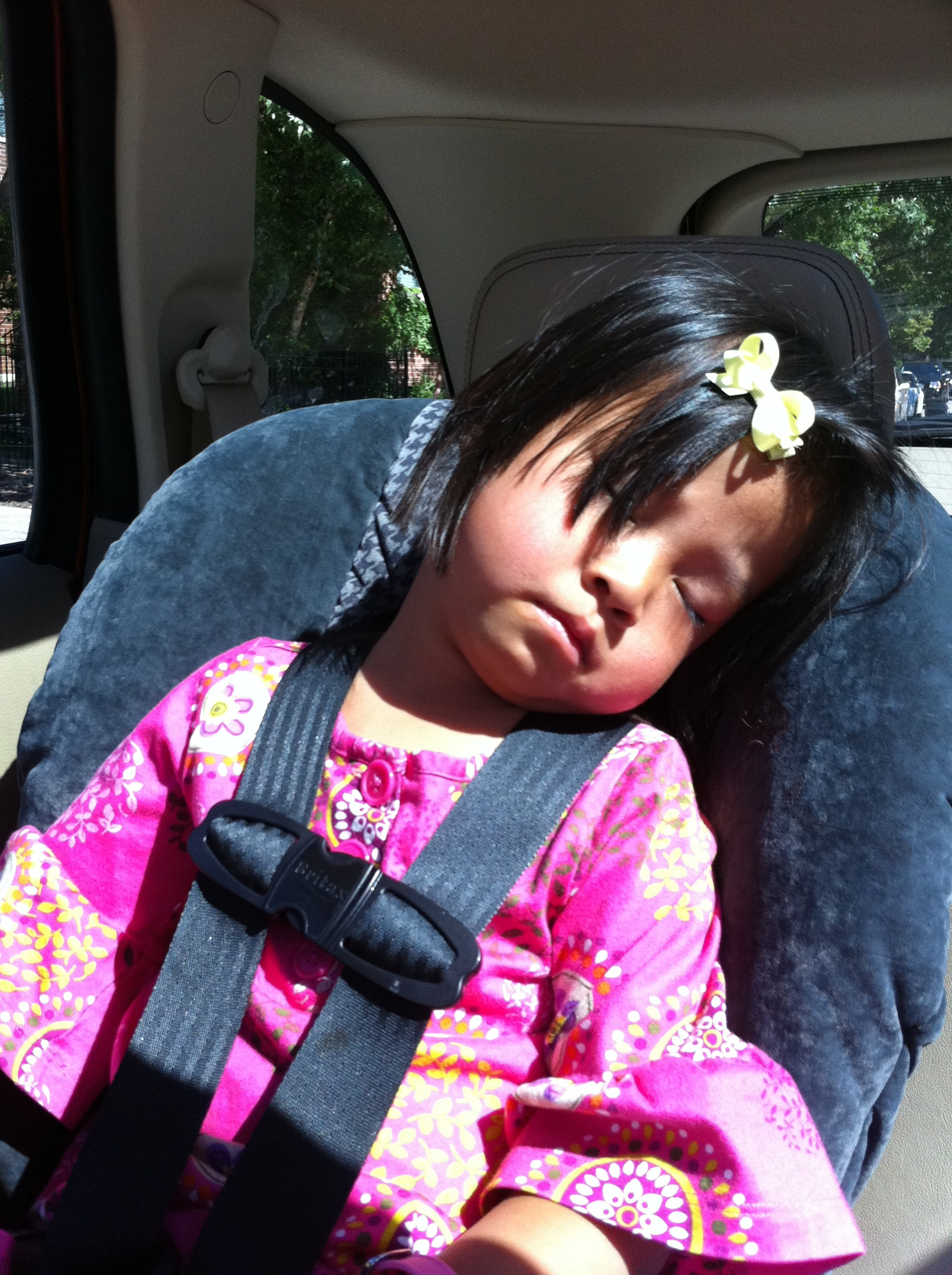 Kid nap