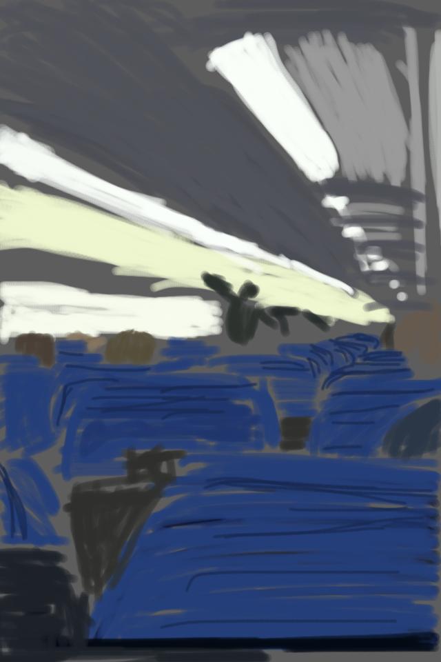 Seat 24F