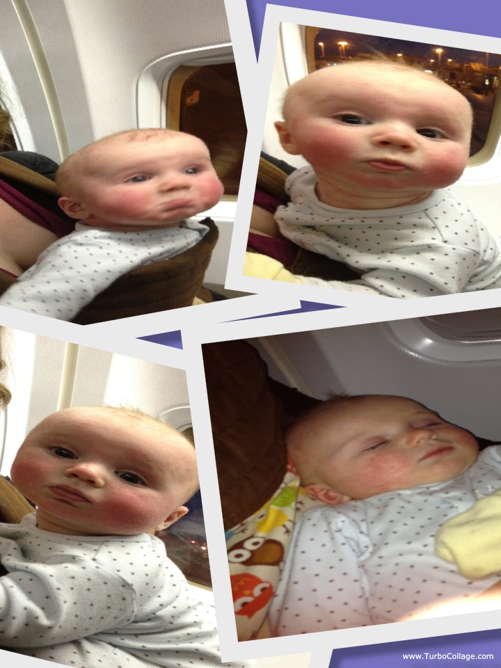 The many faces of Sammy