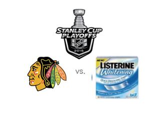 Blackhawks vs. Whitening