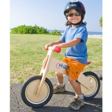 #4 Balance Bikes