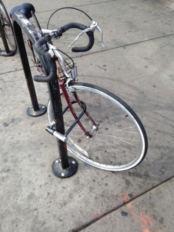This bike's a steal!
